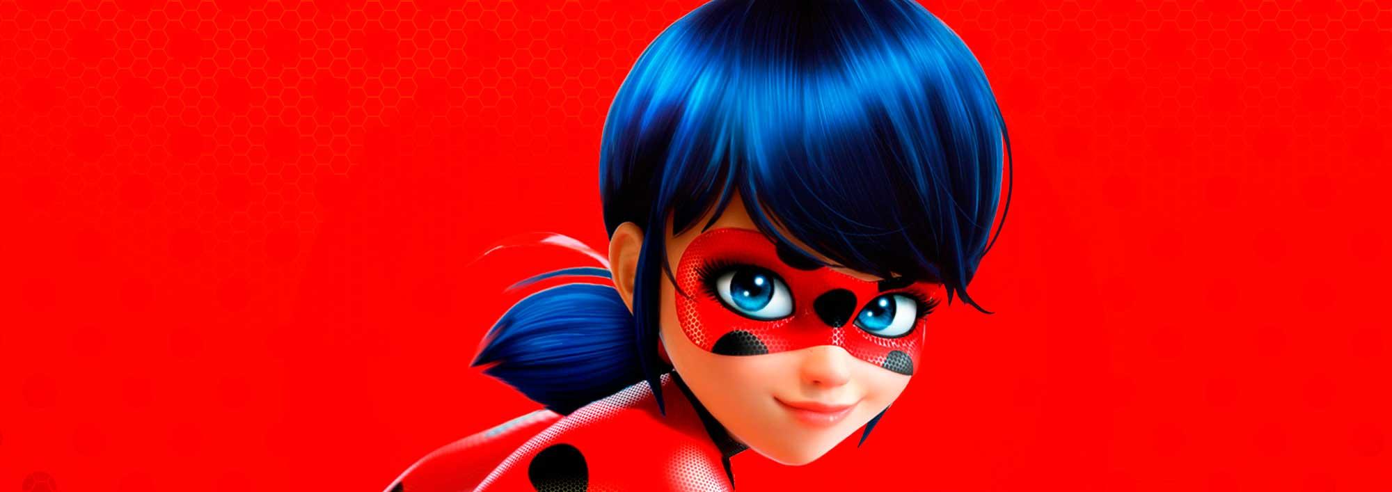 Ladybug Miraculous Dibujos Para Colorear