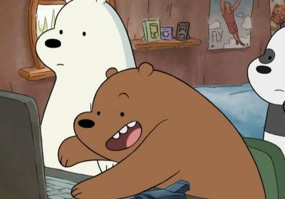 dibujos para colorear de somos osos