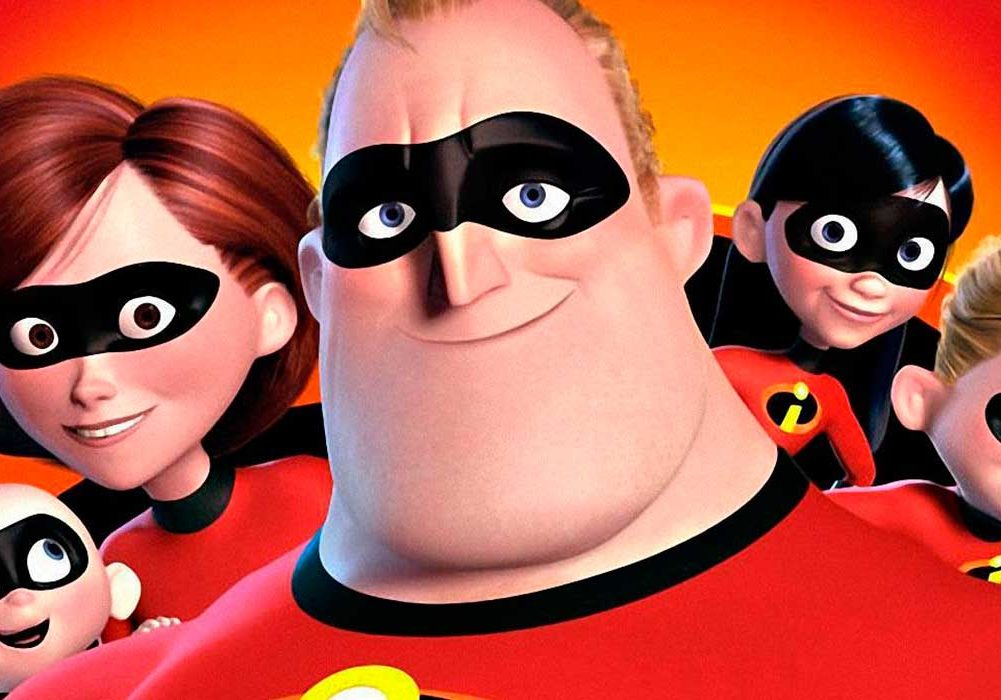 los-incredibles