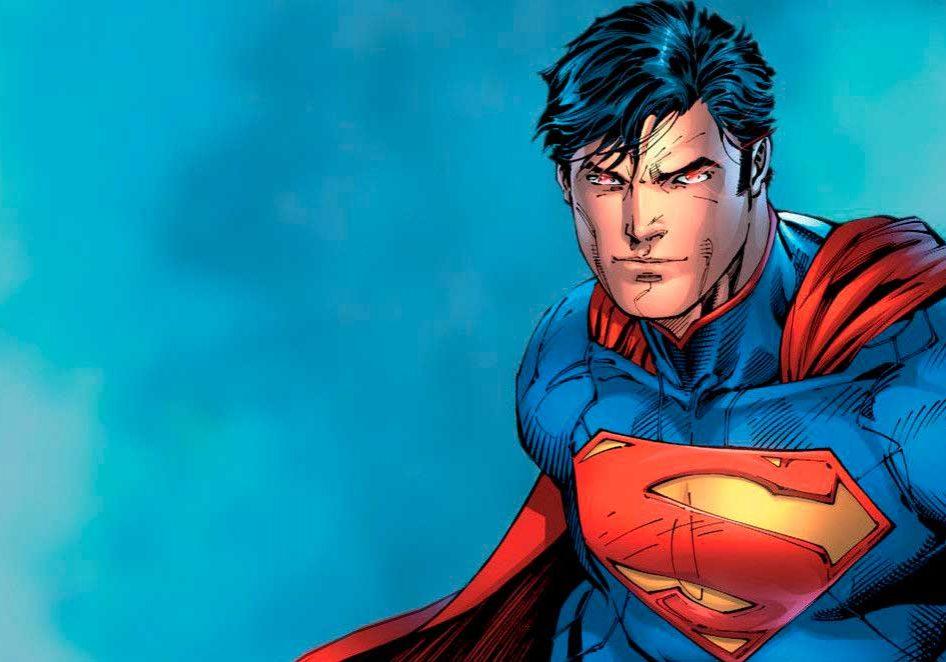 superman-dibujos-para-colorear
